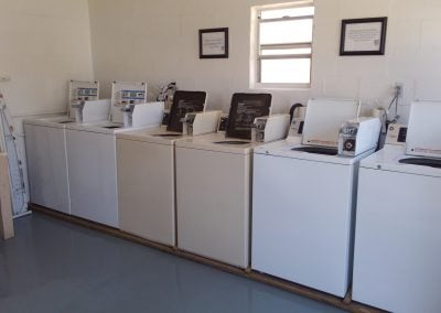 Laundry Room - Washers & Dryers