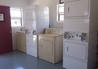 Laundry Room - Dryers